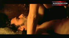7. Paz Vega Pablic Sex – Carmen