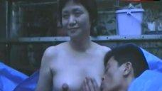 Shungiku Uchida Breast Sucking – Visitor Q