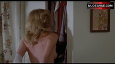 Flo Lawrence Naked Breasts – Don'T Answer The Phone!