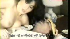 Veronica Miriel Nude Tits and Ass – Una Moglie, Due Amici, Quattro Amanti