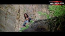 Brenda Venus Boobs Scene – The Eiger Sanction