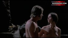 Candace Glendenning Bare Breasts and Ass – Tower Of Evil