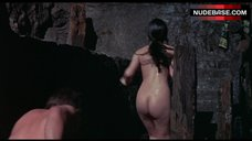 Candace Glendenning Nude Butt – Tower Of Evil