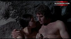 9. Candace Glendenning Flashes Tits – Tower Of Evil