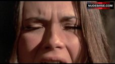 6. Candace Glendenning Topless Scene – Tower Of Evil