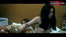 Candace Glendenning Tits Scene – Satan'S Slave