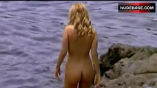 Leticia Bredice Nude Swimming – Almejas Y Mejillones