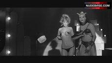 3. Leticia Bredice Striptease Scene – Tetro