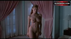 Monique Gabrielle Shows Breasts and Pussy – Bachelor Party