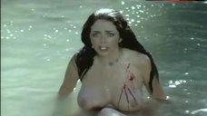 Raven De La Croix Outdoor Nudity – Up!