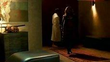 3. Crystal Lowe Lingerie Scene – Sanctimony