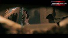 Crystal Lowe Nude in Shower – Black Christmas