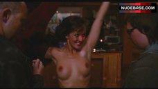 Crystal Lowe Tits Scene – Hot Tub Time Machine