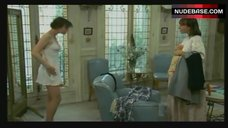 Charlotte Gainsbourg Hot Scene – The Little Thief