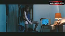Charlotte Gainsbourg Fervent Sex – I'M Not There