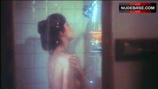 Aleisa Shirley Nude under Shower – Sweet 16