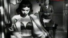 Nackt Françoise Fabian  CinemaCult