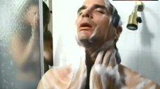 Carrie Genzel Nude in Shower – The Killer Inside