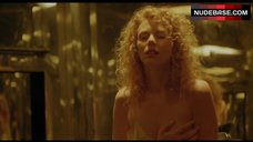 Holley Chant Bare Tits – The Crow: City Of Angels