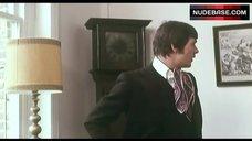 3. Susan George in White Lingerie – Die Screaming Marianne