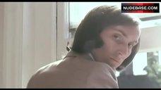 8. Susan George in White Lingerie – Die Screaming Marianne