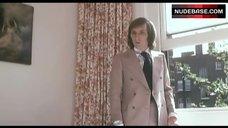 9. Susan George in White Lingerie – Die Screaming Marianne