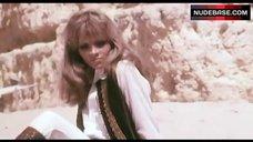 6. Susan George Bikini Scene – Die Screaming Marianne
