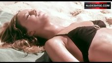 8. Susan George Bikini Scene – Die Screaming Marianne