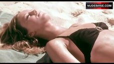 9. Susan George Bikini Scene – Die Screaming Marianne