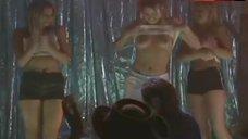 Renee Rea Exposed Tits – Fast Lane To Malibu