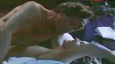 Kathrin Lautner Sex Scene – Night Of The Running Man
