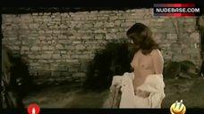 5. Rosemarie Lindt Full Frontal Nude – Giochi Proibiti Dell'Aretino Pietro, I
