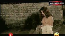 7. Rosemarie Lindt Full Frontal Nude – Giochi Proibiti Dell'Aretino Pietro, I