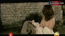 8. Rosemarie Lindt Full Frontal Nude – Giochi Proibiti Dell'Aretino Pietro, I