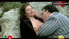 Rosemarie Lindt Nude Breasts – Calore In Provincia