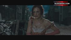 Kate Bosworth Sexy Scene – The Warrior'S Way