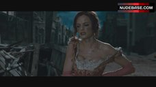 9. Kate Bosworth Sexy Scene – The Warrior'S Way
