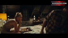 Kate Bosworth Underwear Scene – Straw Dogs