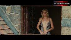 Kate Bosworth Hot Scene – Straw Dogs