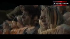 3. Kate Bosworth Ass Scene – Straw Dogs