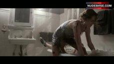 Kate Bosworth Hot Scene – Amnesiac