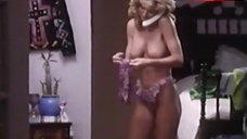 Kim Burnette Naked Breasts and Pussy – The Pamela Principle
