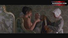 Valeria Golino Breasts Scene – Immortal Beloved