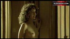 Valeria Golino Nude Scene – Il Sole Nero