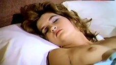 Michelle Mayer Boobs Scene – Los Gatos De Las Azoteas