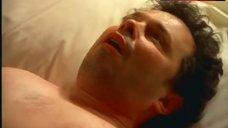 10. Kim Feeney Sex Scene – The Hunger