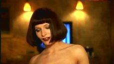 Kim Feeney Sex Scene – The Hunger