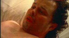 9. Kim Feeney Sex Scene – The Hunger