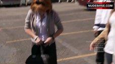 3. Kathy Grifin Ass Crack – Kathy Griffin: My Life On The D-List