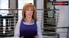 7. Kathy Grifin Ass Crack – Kathy Griffin: My Life On The D-List